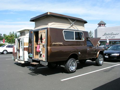 Holy Cow 4x4 Toyota Rv Yotatech Forums
